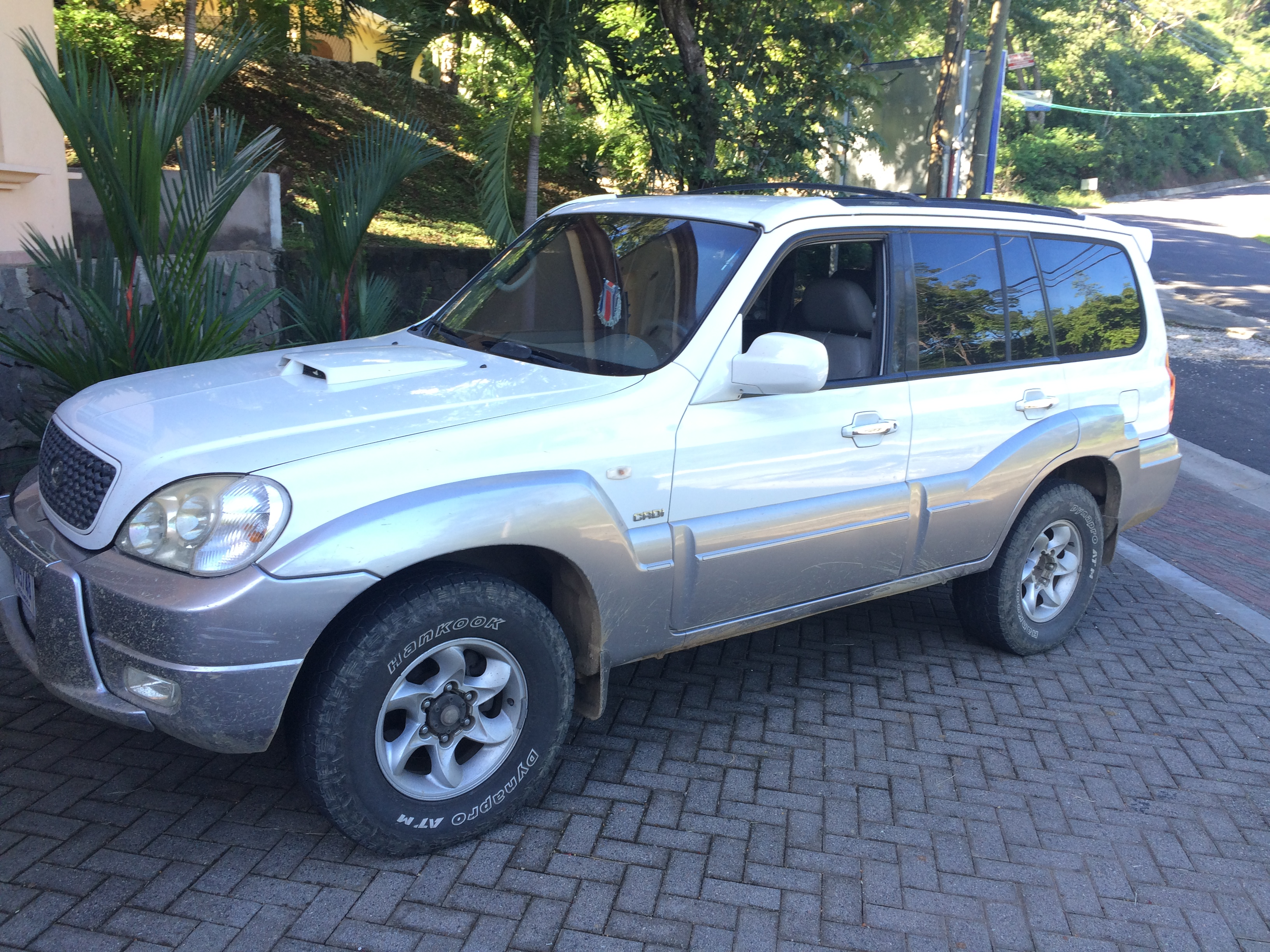 Having fun buying a used and new car in Costa Rica - Costa Rica ...