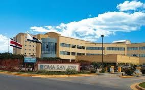 CIMA San Jose