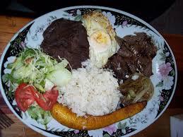 Example of a Costa Rica Casado