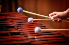 Marimba being played in Costa Rica