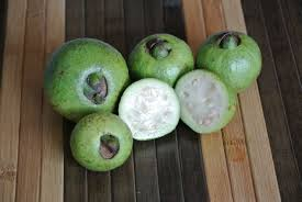 Costa Rican Fruits, Cas
