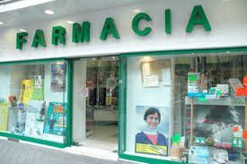 Pharmacy in Costa Rica