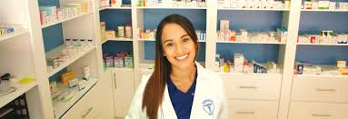 A smiling Pharmacist in Costa Rica