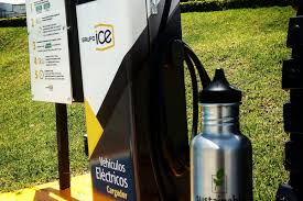 electric charging station Costa Rica