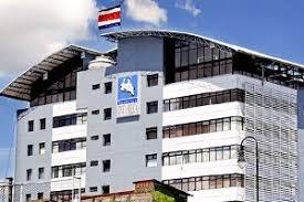 Clinica Biblica Hospital in Costa Rica