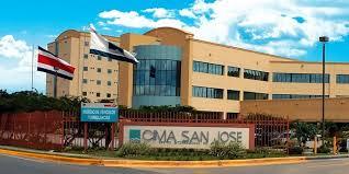 CIMA Hospital in Costa Rica