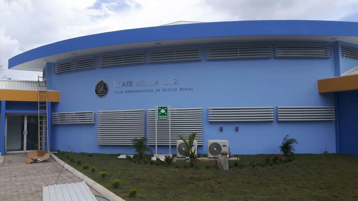 Health Clinic Costa Rica