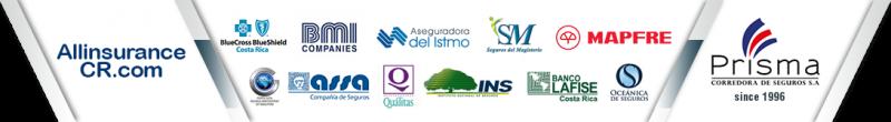 Costa Rica insurance options