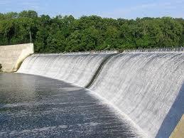 New Dam Costa Rica