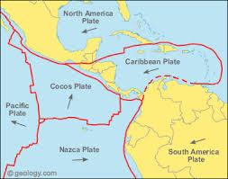 Earthquake Playa del Coco
