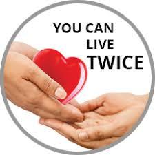 donate organs