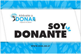 Costa Rica Organ Donation