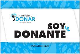 Costa Rica Organ Donation