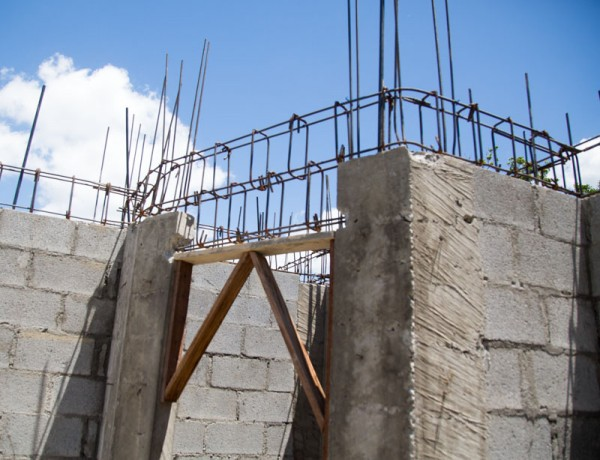 Costa Rica Construction