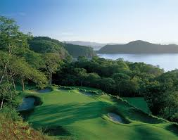 Costa Rica golf courses