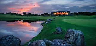 Costa Rica golf courses