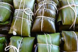 Playa Hermosa Christmas tamales