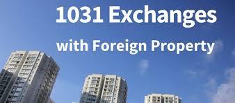 Costa Rica 1031 exchange
