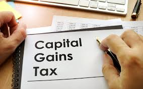 Capital gains tax Costa Rica