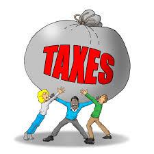 Costa Rica taxes