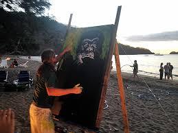 Carlos Hiller Playa Hermosa