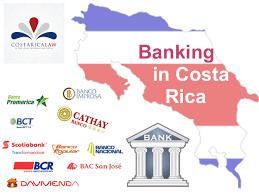 costa rica banks