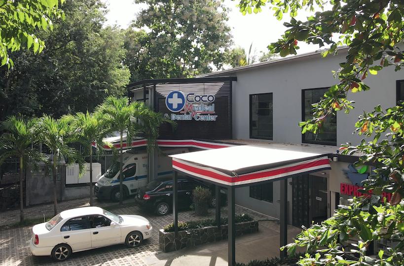 Coco Medical Center