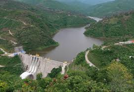 Costa Rica renewable energy from Hydroelectric Dam