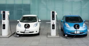 Electric car in Costa Rica