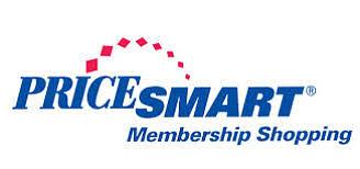 PriceSmart Costa Rica logo