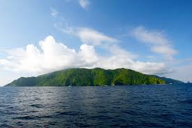 Costa Rica Cocos Island