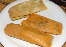 tamale not Costa Rica