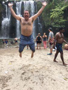 Cortez falls Costa Rica