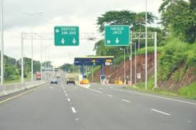 Costa Rica Highways