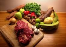 Costa rica Olla de Carne