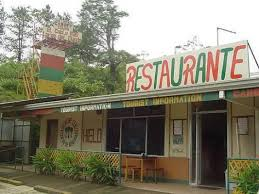 Restaurant for sale in Costa Rica
