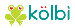 Logo of Kolbi, Costa Rica internet provider