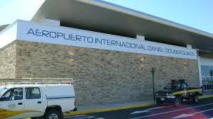 Liberia Airport in Guanacaste Costa Rica