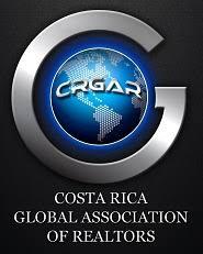 CRGAR logo