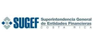 SUGEF registered