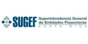 SUGEF logo