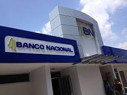 Banco Nacional in Playas del Coco Costa Rica