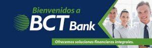 Banco BCT in Costa Rica