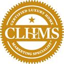 Certified Luxury Home Market Specialist