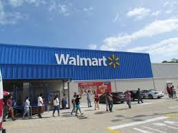 Walmart in Costa Rica