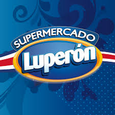 Luperon supermarket in Playas del Coco