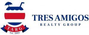 Tres Amigos Realty logo