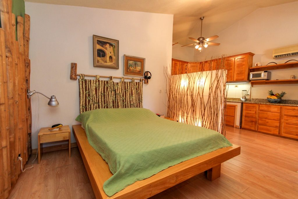 tropical themed bedroom furniture in Costa Rica