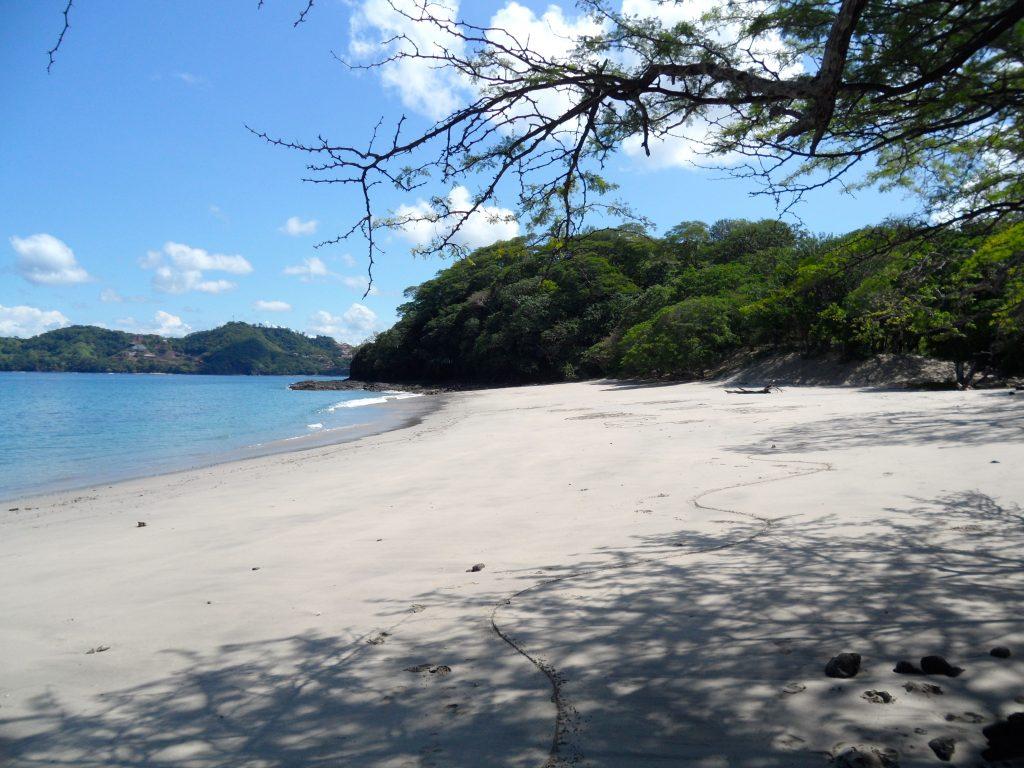 Playa Penca - beach in Costa Rica
