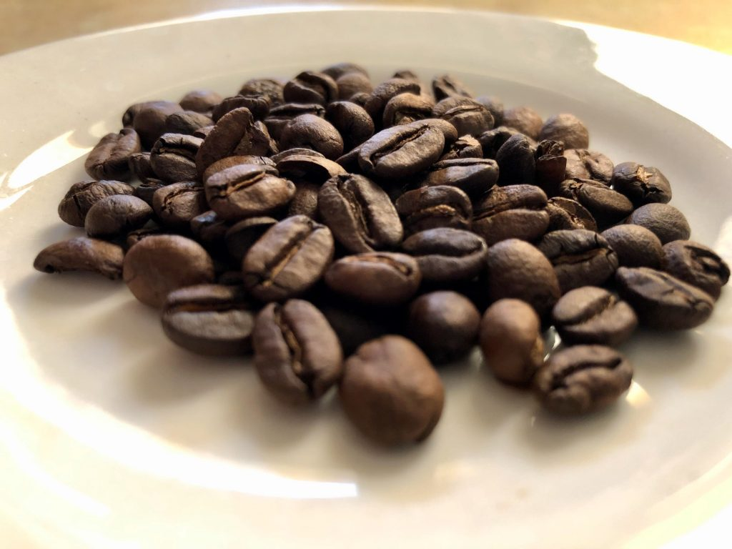 coffee - a national symbol of Costa Rica